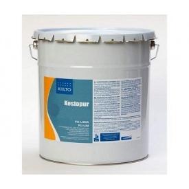 Полиуретановый клей Kiilto Kestopur CS 10 для искусственной травы 24,2 кг