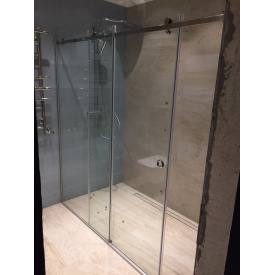 Розсувні двері для душової кабіни