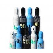 Баллон СО2 Ag-азот-кислород 3,5 л