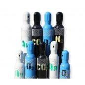 Баллон СО2-Ag азот кислород 40 л