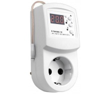 Терморегулятор DS Electronics terneo rz розеточный 16 А 220 В