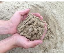 Речной песок 1,7 мм