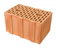 Керамический блок СБК 380 П+Г 10NF 380x240x215 мм