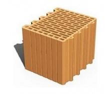 Керамический блок Leier LeierPLAN 30 N+F 300x250x249 мм