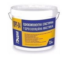 Мастика Полипласт Гидростоп ПРГ-04 7 кг