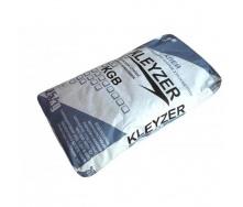 Клей для кладки блоков KLEYZER KGB 25 кг