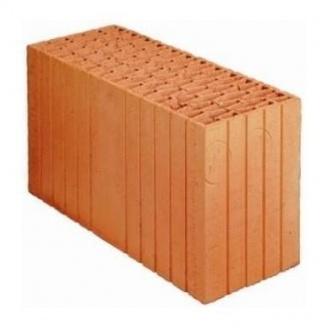 Керамический блок Porotherm PTH 44 R Profi 440x186x249 мм