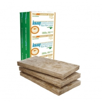 Утеплитель Knauf Insulation ТЕПЛОкровля 037 А-18-50 50x1250x610 мм