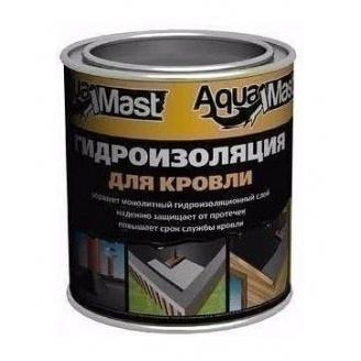Мастика ТехноНИКОЛЬ AquaMast битумная РБ 3 кг