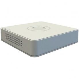 4-канальный видеорегистратор Turbo HD Hikvision DS-7104HQHI-F1/N
