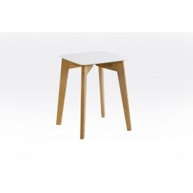 Табурет Сингл Микс-мебель 450 мм ножки дуб