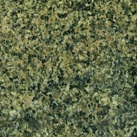 Гранитная плита MULTICOLOR GREEN полировка 3 см серый