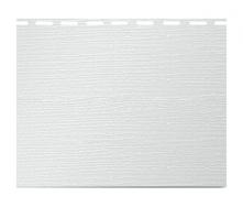 Сайдинг вспененный Альта-Сайдинг Alta-Board 3000x180x6 мм белый