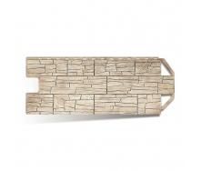 Фасадная панель Альта-Профиль Каньон 1160х450х20 мм Аризона