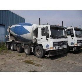 Бетон товарный П4 В15 F50 М200 СМ ТМ «Бетон от Ковальской»