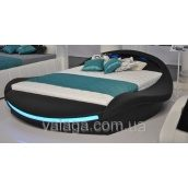 Елитная кровать модерн
