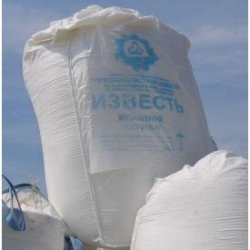 Известь Мастер-авто 600 кг/м3 40 кг