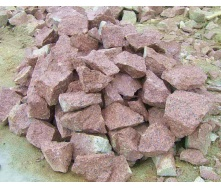 Камень бутовый фракция 300х500 мм