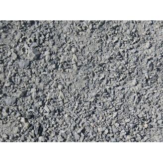 Щебеночная смесь 0-70 мм
