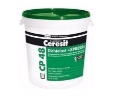 Еластична гідроізоляційна мастика Ceresit CP 48 XPRESS 28 л