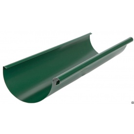 Желоб водосточный полиэстер 2 м