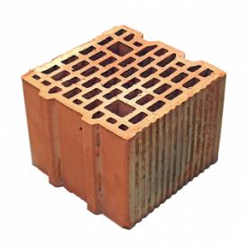 Керамічний блок Ecoblock 25 250х250 мм