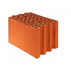 Керамический блок Ecoblock 25 XL 250x380 мм