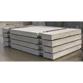 Дорожня плита Инжбетон ПДС 1500х3000х160 мм