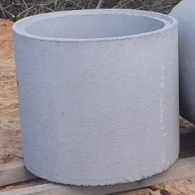 Еврокольцо Инжбетон КС 10.9 890х1000х80 мм