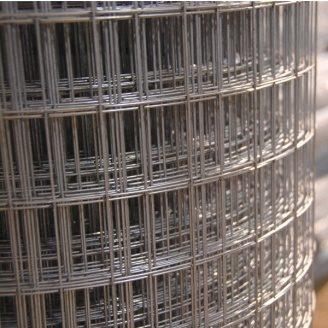 Сетка кладочная сварная оцинкованная 10х10 мм