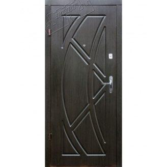 Дверь входная FORT Викинг 860х2050 мм