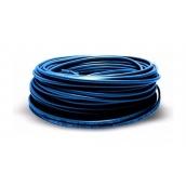 Нагрівальний кабель Nexans TXLP/1 одножильний 1280 Вт синій