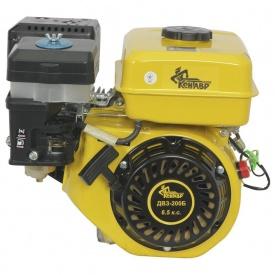 Двигатель Кентавр ДВЗ-200Б1 ДВС 385x355x352 мм