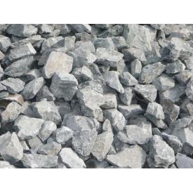 Камень бутовый фракция 150х300 мм
