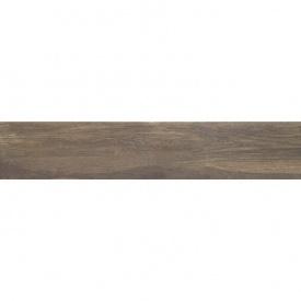 Керамогранитная плитка Alaplana Cleveland Wengue 23х120 см