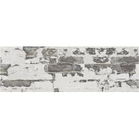 Керамогранитная плитка Porsixty Wally Gris 24x72 см