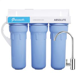 Тройной фильтр Ecosoft Absolute (FMV3ECO)