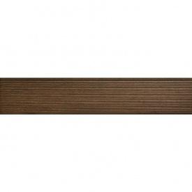 Плитка для підлоги STN Merbau Deck Wengue 23x120 см