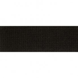 Керамическая плитка Tau Fiber Negro 20x60 см