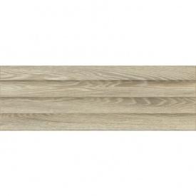 Керамічна плитка Baldocer Elegance Shutter Roble Rectificado 30х90 см