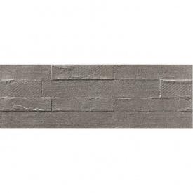 Керамическая плитка Argenta Bronx Brick Iron 29,5х90 см