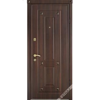 Двери входные STRAJ Эккриз 850x2040 мм