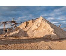 Песок речной 1,8 мм