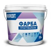 Краска грунтовочная ФЕРОЗИТ 11 10 кг