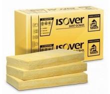 Минеральная вата ISOVER ШтукатурныйФасад 1200х600х50 мм