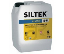 Грунтовка эластичная SILTEK Elastic Е-5 10 л
