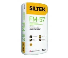 Быстротвердеющий самовыравнивающийся пол SILTEK FМ-57 25 кг