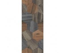 Керамическая плитка KERAMIN Миф 1 200х500 мм микс матовая