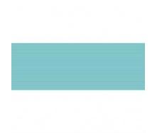 Керамическая плитка KERAMIN Ирис 2T 200х500 мм голубая рельефная