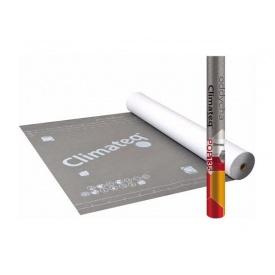 Супердиффузионная мембрана Wabis Climateq POP 135 г/м2 1,5х50 м